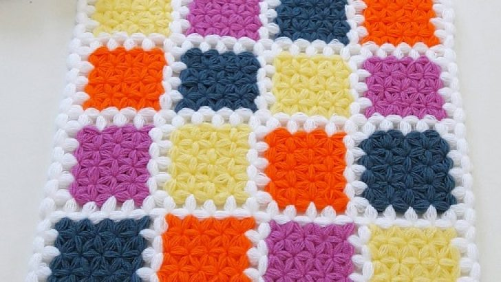 Kareli renkli lif yapımı