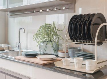 Mutfağı Temiz Tutmanın Püf Noktaları