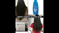 Saçtaki Boyayı Akıtma Yöntemleri
