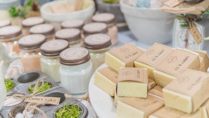 Sivilce İçin En İyi Sabun Hangisi?