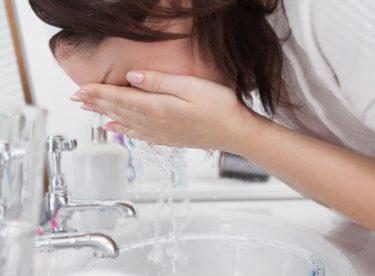 Soğuk Su ile Yüz Yıkamanın Faydaları