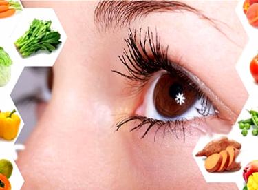 Göz Sağlığını Koruyan Besinler
