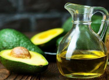 Evde Avokado Yağı Nasıl Yapılır?