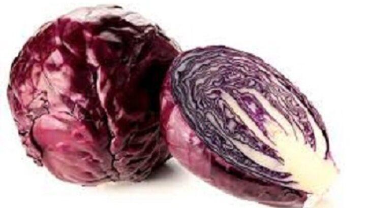 Kırmızı lahananın faydaları nelerdir