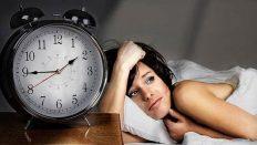 Uykunun Hemen Gelmesi İçin Ne Yapmalı?