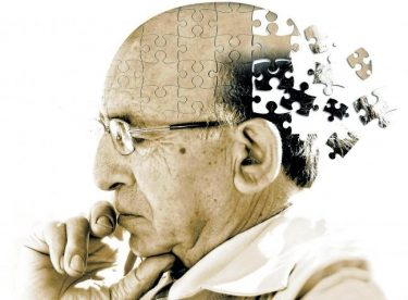 Alzheimer Genetik mi?