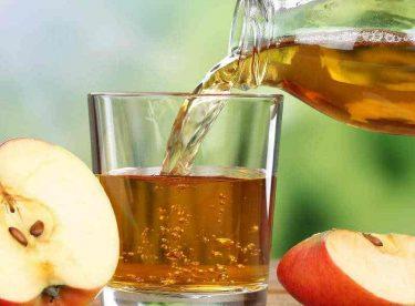 Her Sabah Bir Kaşık Elma Sirkesi İçmenin Faydaları