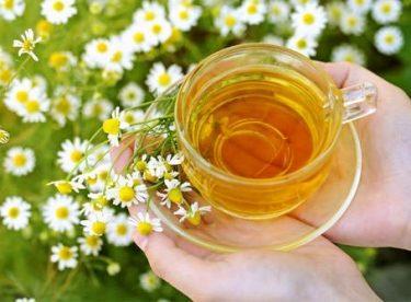 Papatya Çayı Nasıl Yapılır?