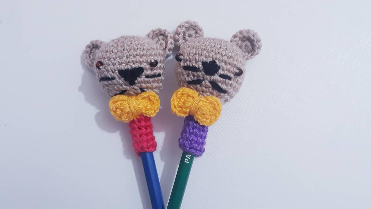 How To Crochet Amigurumi Donut - Crochet Tutorial | Croby Patterns ... | 864x1536