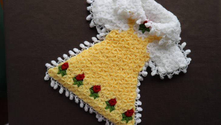 Elbise kese lif modeli yapımı