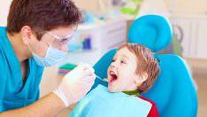 Çocuklarda Diş Ağrısı Nedenleri
