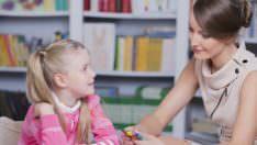 Çocukların Okulda Neler Yaptığını Öğrenme Yolları
