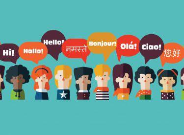 Dünyanın En Çok Konuşulan 20 Dili