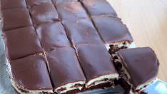 Evde Kakaolu Kolay Yaş Pasta Yapımı
