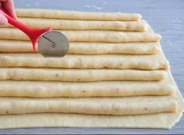 Kolay patatesli börek tarifi