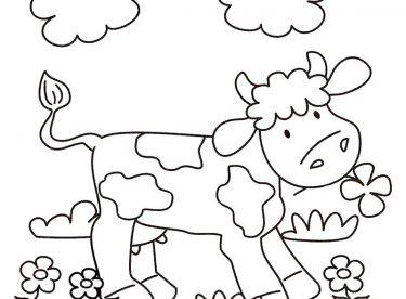 Boyama Sayfaları Okul Öncesi – 7