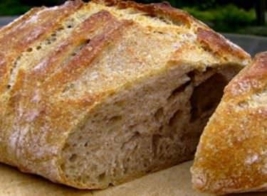 Ekmek Tarifi – Evde Ekmek Yapmanın Püf Noktaları