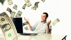 İnternetten Para Kazanma Yolları