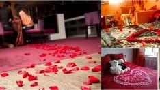 Sevgililer Günü Romantik Hediye Fikirleri