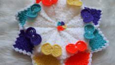 Sazan sarma lif modeli yapımı
