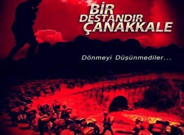 En Güzel 18 Mart Çanakkale Zaferi Şiirleri