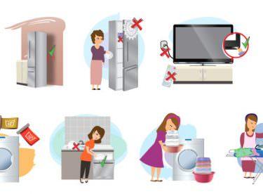 Evde Tasarruf Yöntemleri – Evde Tasarruf Yapmanın Püf Noktaları