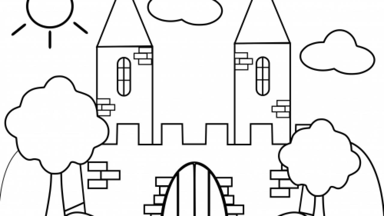 Boyama Sayfaları Okul öncesi 15