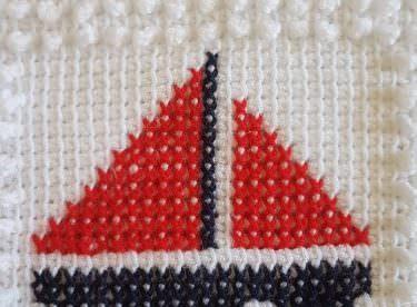 Denizci Battaniyesi Gemi İşleme Yapımı