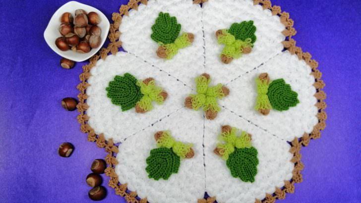 Fındık lif modeli yapımı