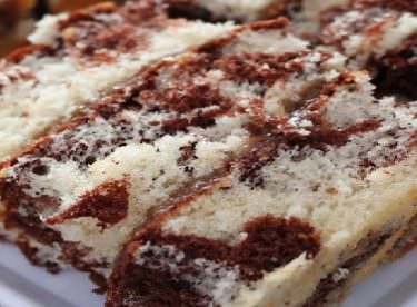 Lezzetli farklı kek tarifi
