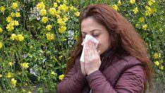 Bahar Alerjisi İçin Doğal Yöntemler