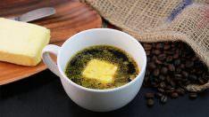 Tereyağlı Kahve İle Zayıflama
