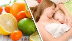 Emzirirken Gaz Yapan Meyveler – Hangi Meyveler Gaz Yapar?