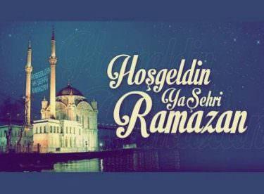Ramazan Mesajları En Güzel ve Anlamlı
