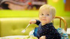 1 Yaş bebek Beslenmesi Hakkında Merak Edilenler!