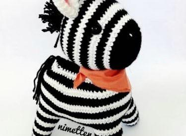 Zebra yapımı