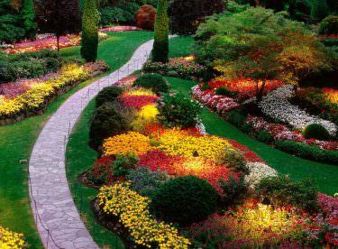 Bahçeli Evler İçin Dekorasyon Önerileri!