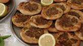 Çıtır Çıtır Fındık Lahmacun Tarifi
