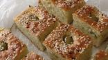 Dereotlu Maydanozlu Jumbo Peynirli Kek Tarifi