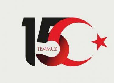 Resimli 15 Temmuz Demokrasi Bayramı Sözleri