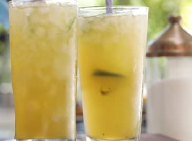 Starbucks Cool Lime Tarifi – Yaz İçeceği Tarifi