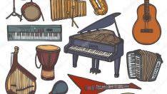 Müzik aletleri isimleri