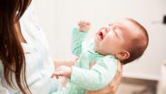 Ağlayan Bebeği Susturma Yöntemleri