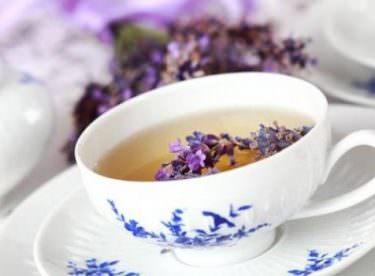 Lavanta Çayı – Lavanta Çayının Faydaları