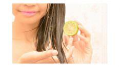 Limon Kabuğunun Cilde ve Saça Faydaları