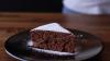 Unsuz Çikolatalı Glutensiz Kek Tarifi