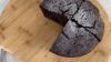 Unsuz Şekersiz Çikolatalı Kek Tarifi