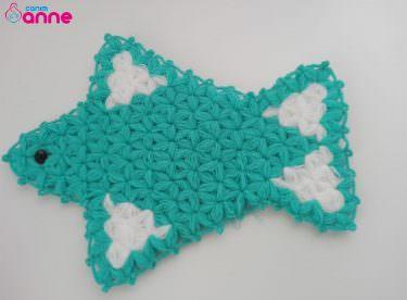 Balık lif modeli yapımı