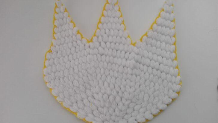 Lale lif modeli yapımı