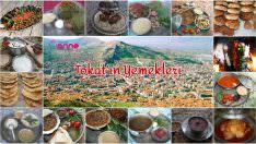 Tokat'ın Yemekleri